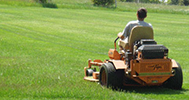 Lawn Care &Maintenance